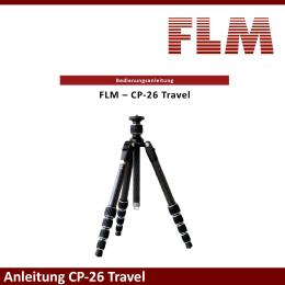 CP-26 Travel