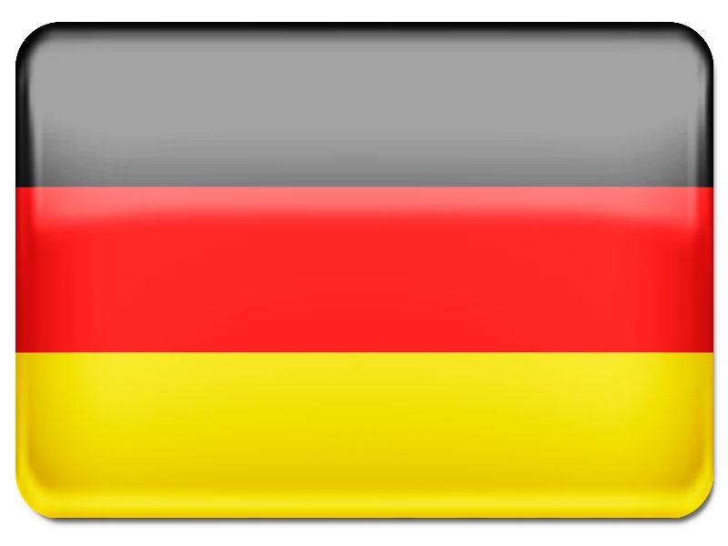 german page